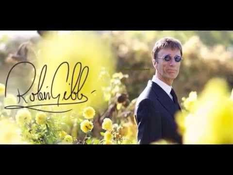 "Robin Gibb - ""All We Have Is Now"" (FuLL New Song) 2014 - YouTube"