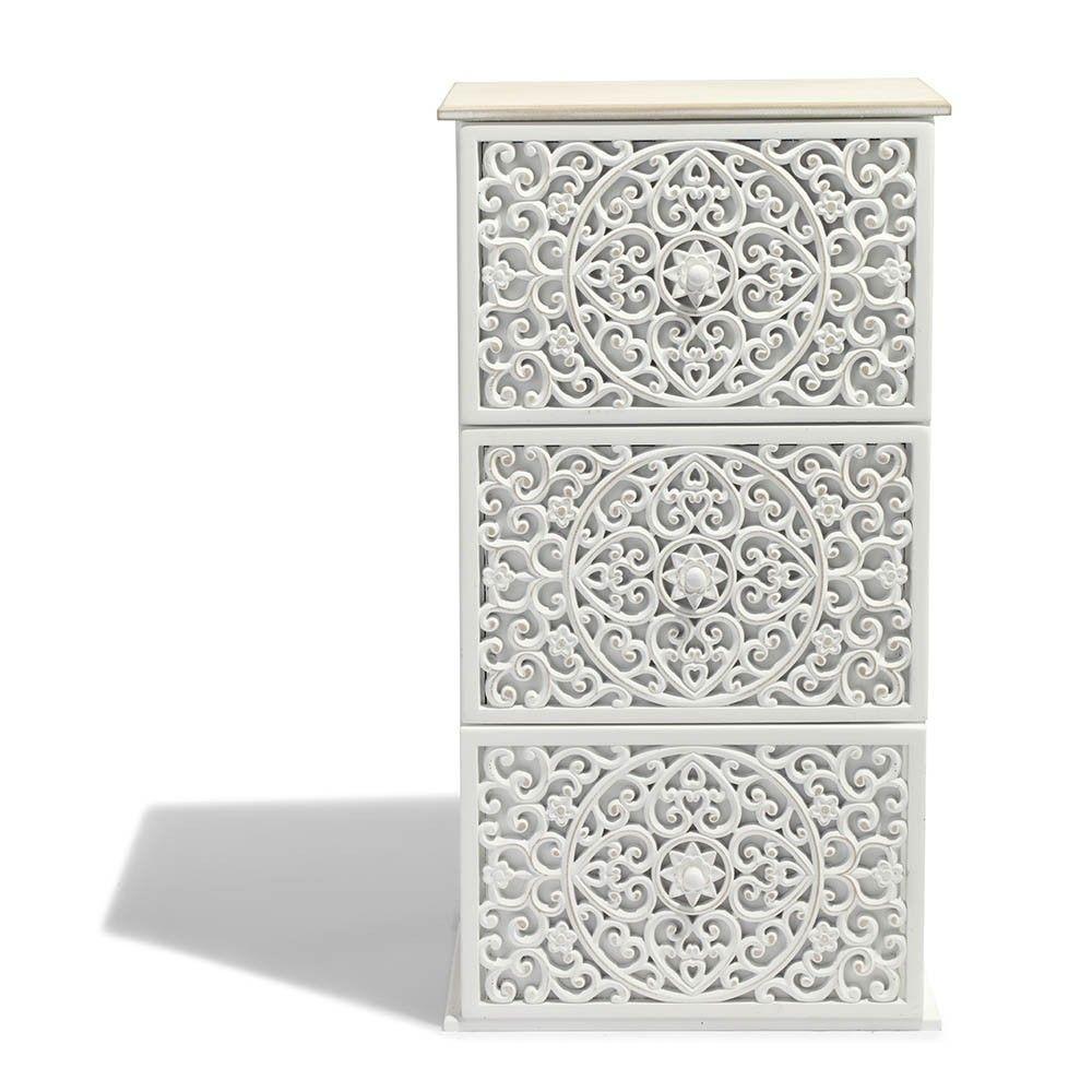 Commode Et Meuble De Rangement Pas Cher Gifi Chiffonnier Blanc Meuble Rangement Meuble Rangement Chambre