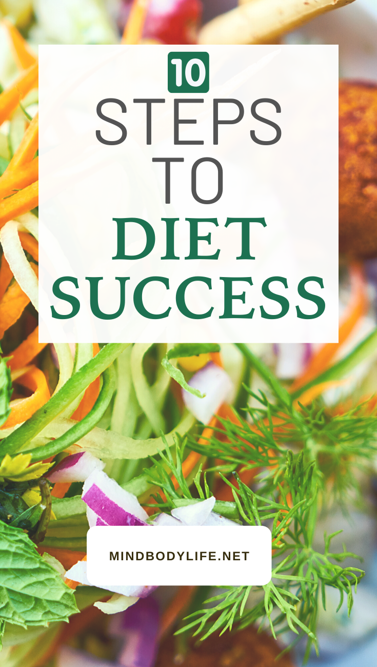 Do You Want Diet Success Health Fitness Tips 10 Steps For Ultimate Diet Success Mind Body Life In 2020 Health And Fitness Tips Health Fitness Tips