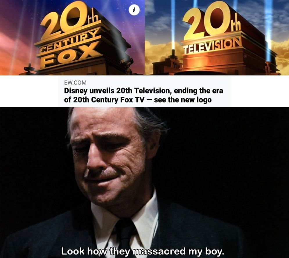 10 Look How They Massacred My Boy Memes We Love Screenrant 20th Century Fox Best Funny Pictures Fox Tv
