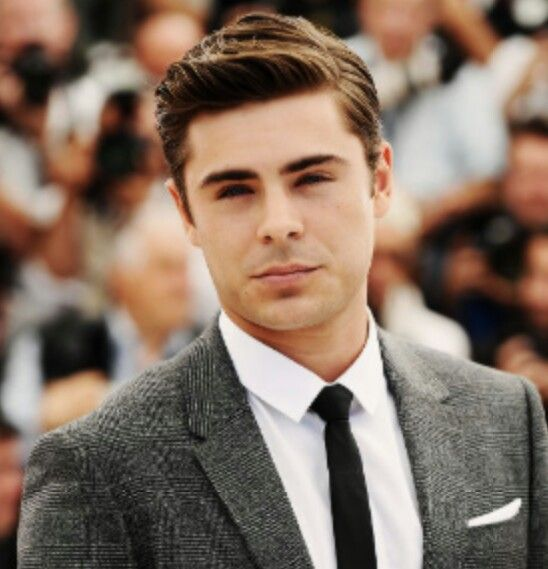 zac efron neat quiff quiff hairstyles mens hairstyles. Black Bedroom Furniture Sets. Home Design Ideas