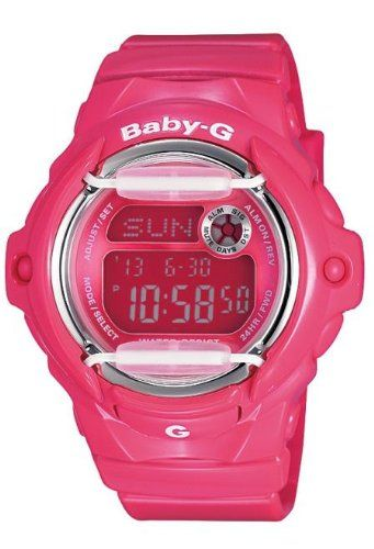 c64e88e81b56 Casio Ladies Watch Baby-G Bg-169R-4Ber -- To view further for this item