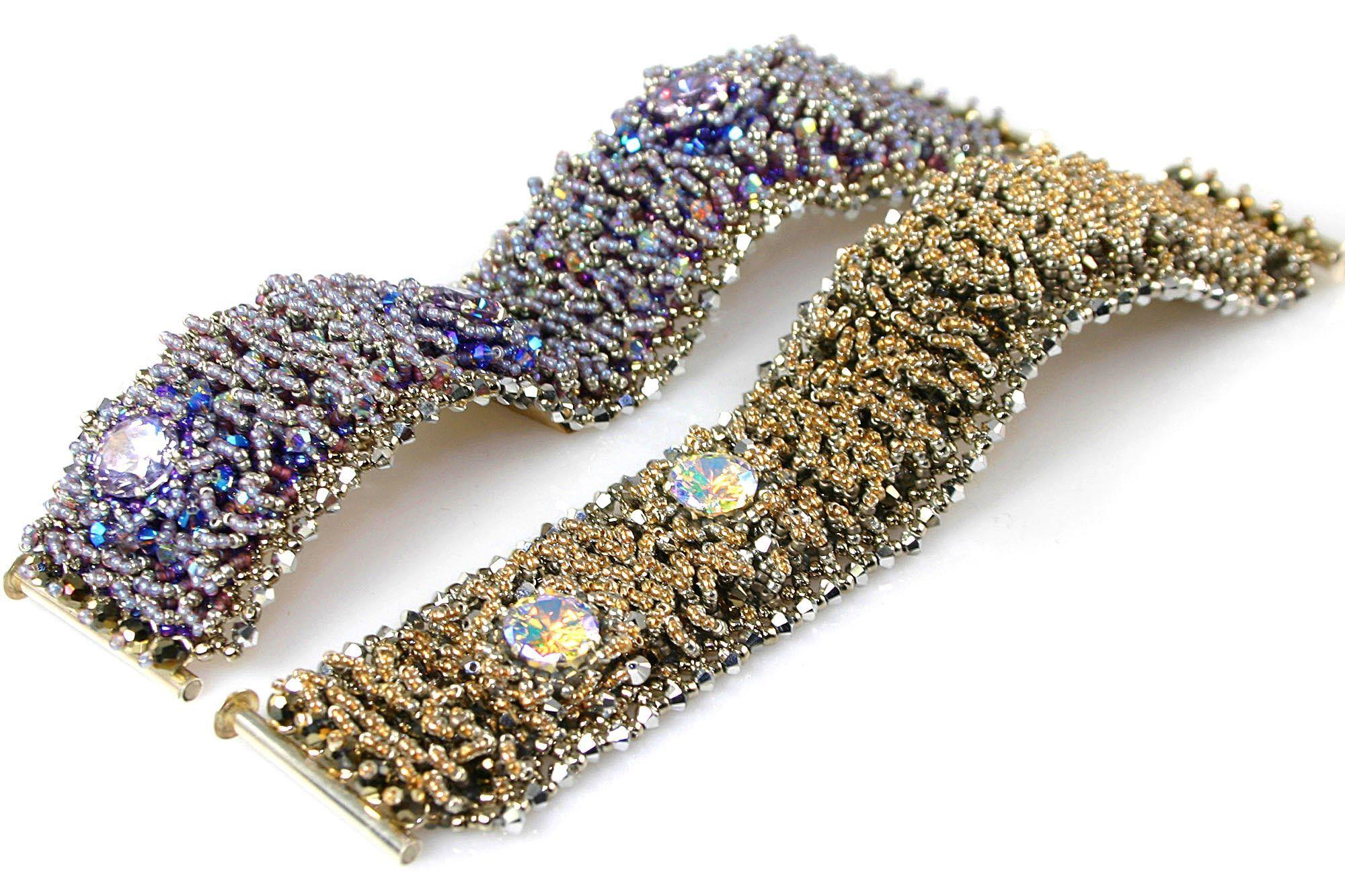 Diamond In The Rough Bracelet Kit