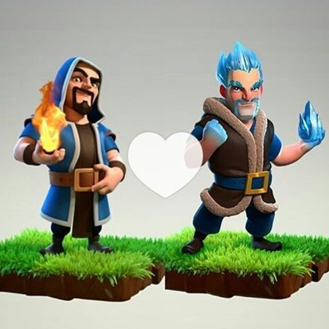 Clash of Clans   Clash of clans, Clan, Zelda characters