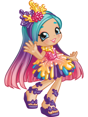 Meet All Shopkins Characters And Discover Some Of Your Favorites From Shopville Picture