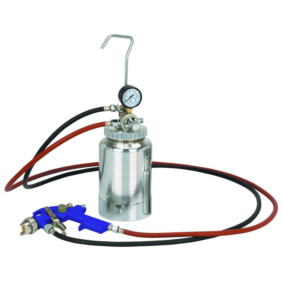 Air Compressor For Spray Paint Gun