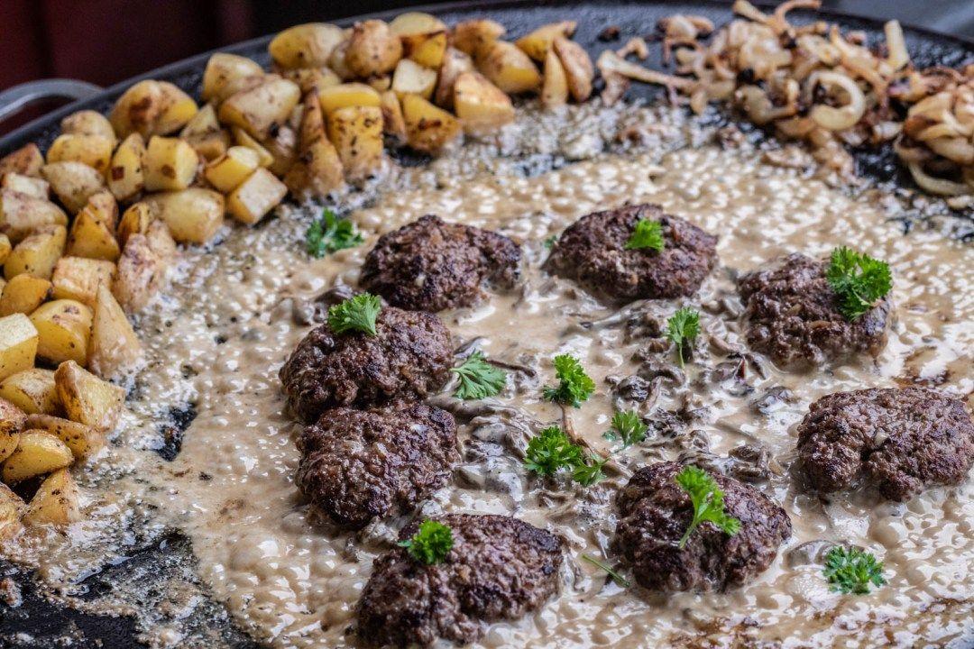 muurikka recept köttfärs