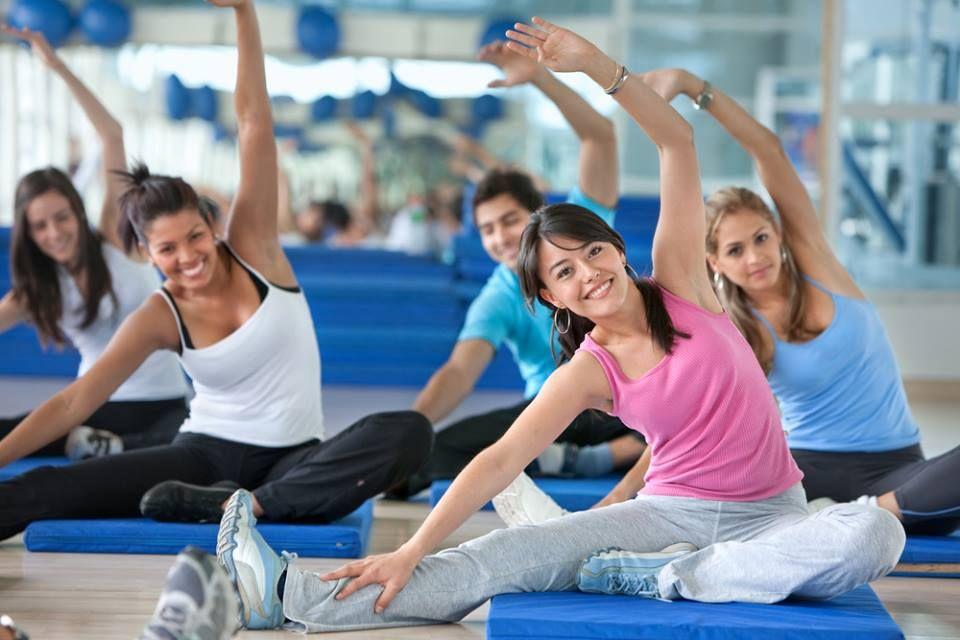 Mantén la #fuerza y #elasticidad de tu cuerpo con ejercicios de baja intensidad. ¡Aprovecha tu tiempo libre!. #Gimnasia de #mantenimiento en Ocioscul los Viernes de 19:00 a 20:00.
