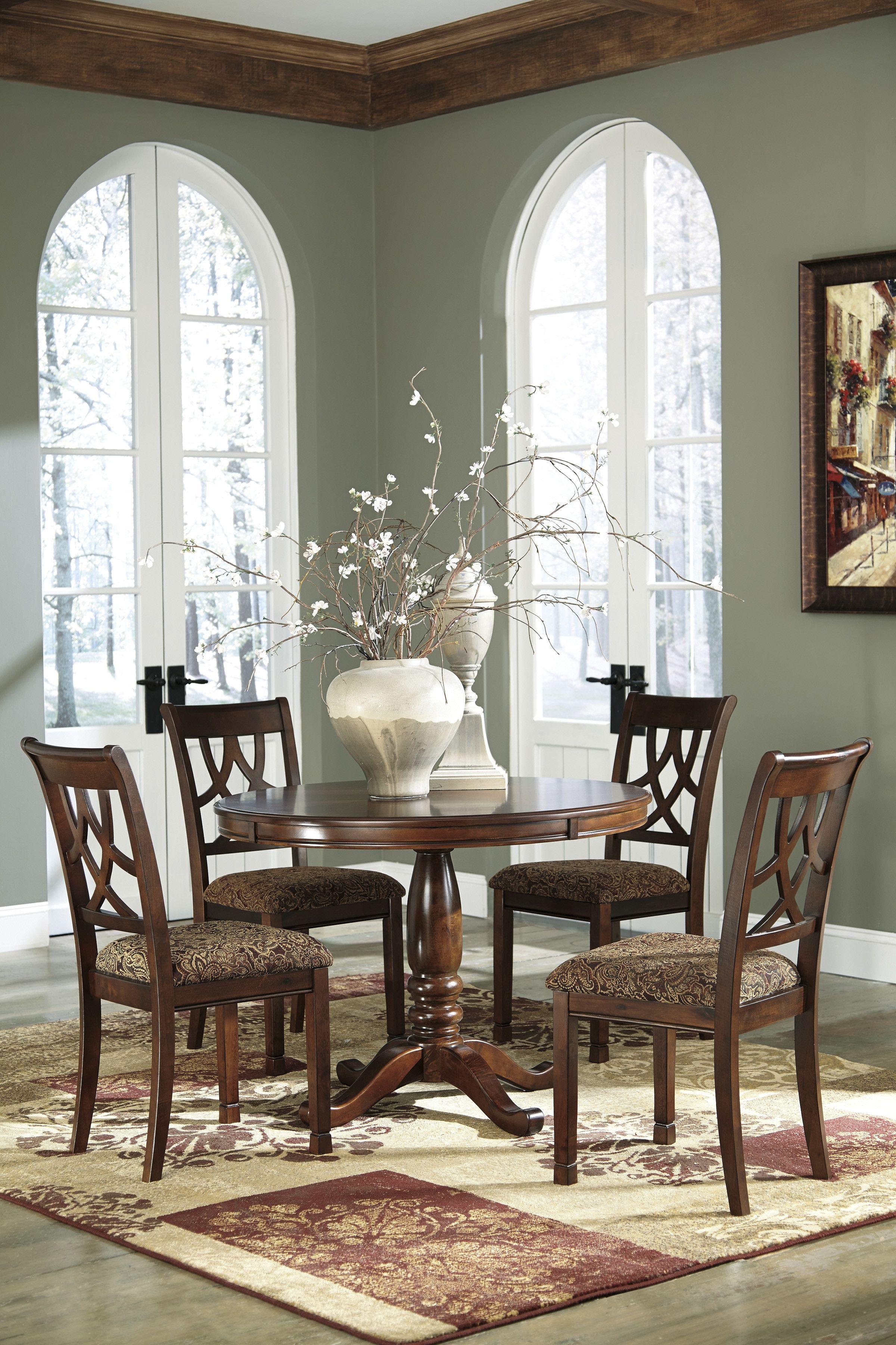 Quaker küche design ashley möbel esszimmer sets esszimmer  esszimmer in