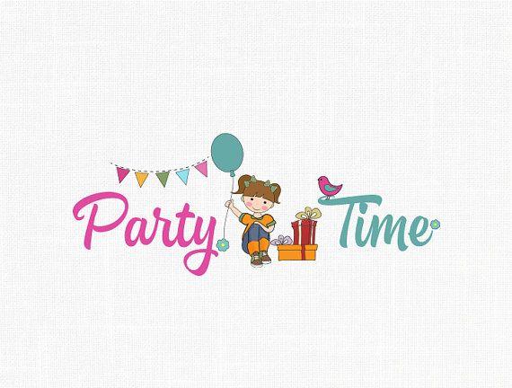 Custom Children Party Design