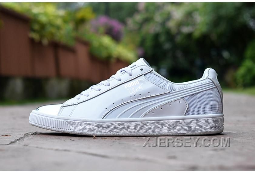 http://www.xjersey.com/puma-clyde-wraith-kpu-white-gold-christmas-deals.html PUMA CLYDE WRAITH KPU WHITE GOLD CHRISTMAS DEALS Only 100.29€ , Free Shipping!