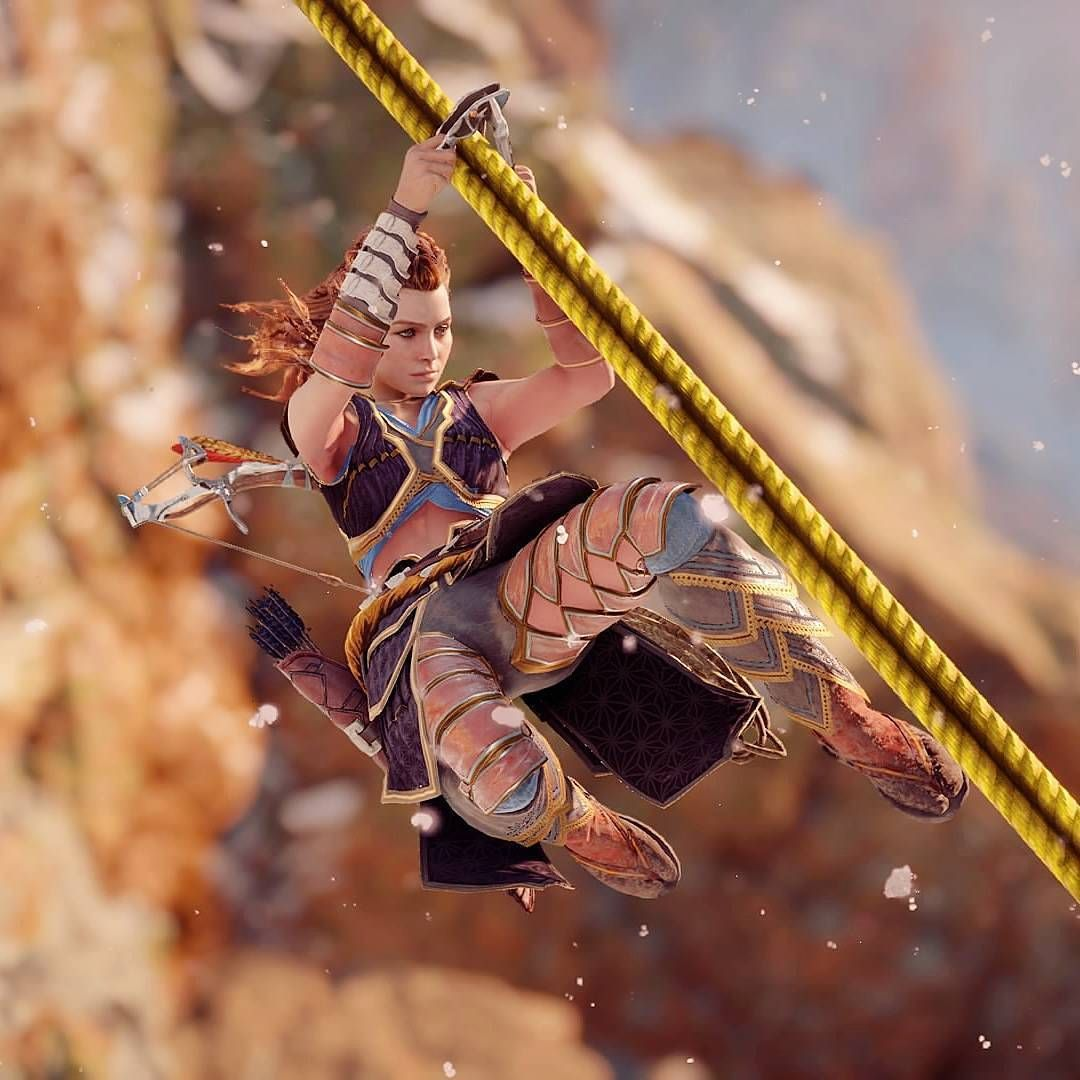 Warriors Of The Dawn 2017 Sub Indo: Gracefulnessaloy #playstation4