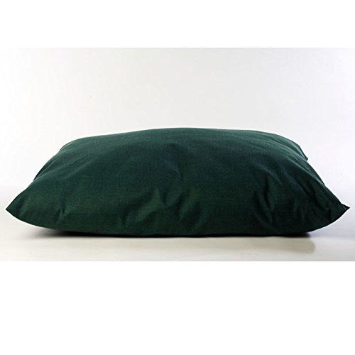 Carolina Pet Shebang Indoor Outdoor Bed For Pets Small Solid Green Read More Reviews Of The Product By Visiting The Link On Th Cat Bed Outdoor Bed Dog Bed