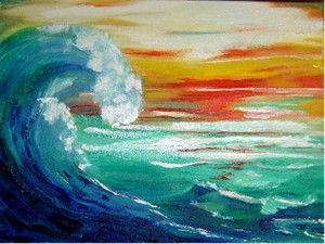 Canvas Painting Classes West Palm Beach