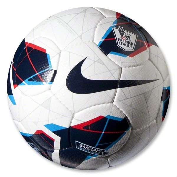 the bets soccer ball picture | Nike Maxim (Barclays Premier League): The  best