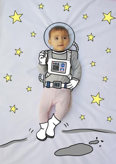 sara astronauta