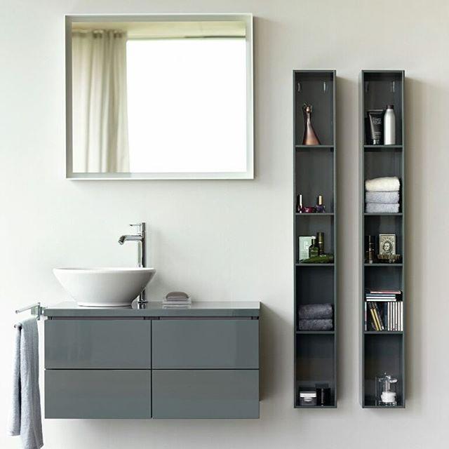 #duravit #Lcube #bathroomstyle #bathroomfurniture #bathroomstorage #inspiration #interiordesignideas #luxurybathroom #latestrelease #interiordesign #Justbathroomware #australia