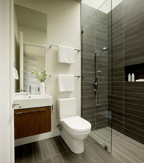 Bathroom Interior Design Ideas To Check Out 85 Pictures: Sustainable Glass Dwelling In Sonoma County: Marra Road