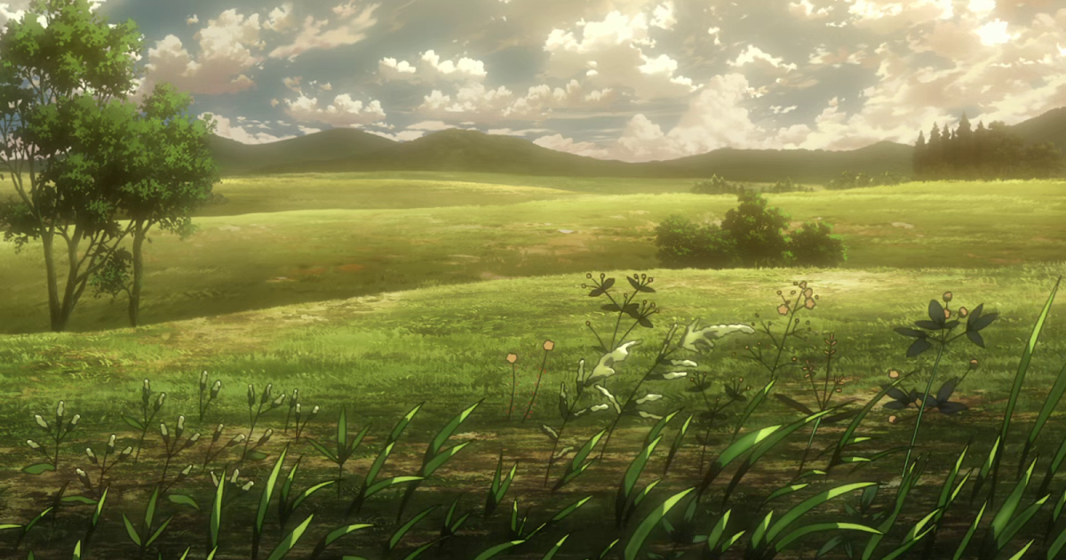 Attack On Titan Anime Anime Scenery Wallpaper Anime Scenery Scenery Background