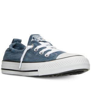Converse Women's Chuck Taylor Shoreline Ox Casual Sneakers