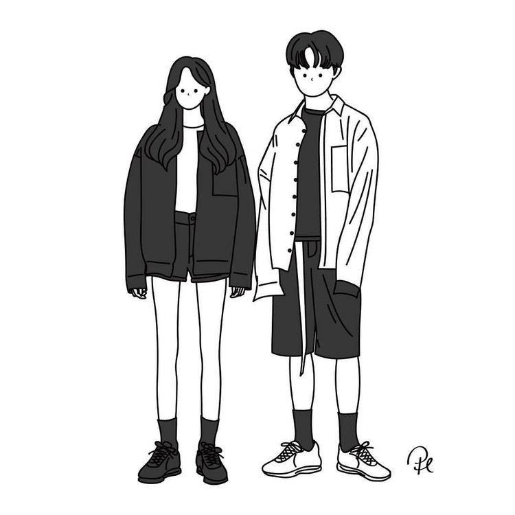 壁紙 おしゃれまとめの人気アイデア Pinterest Emueru かわいいスケッチ 韓国 イラスト 韓国 可愛い イラスト