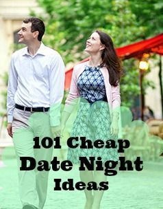 101 cheap date night ideas try one this valentines day datenight cheap entertainment