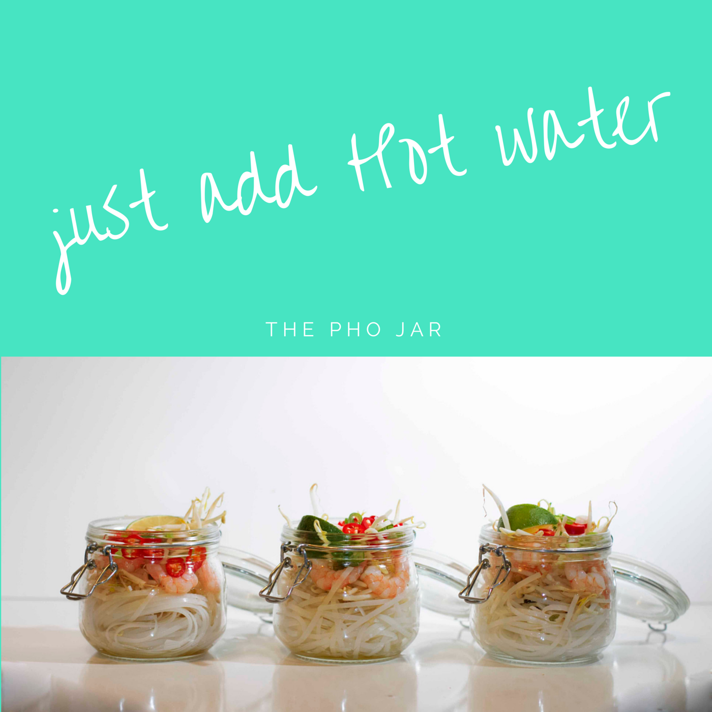 vietnamese pho jar recipe | General foody inspiration and ideas ...