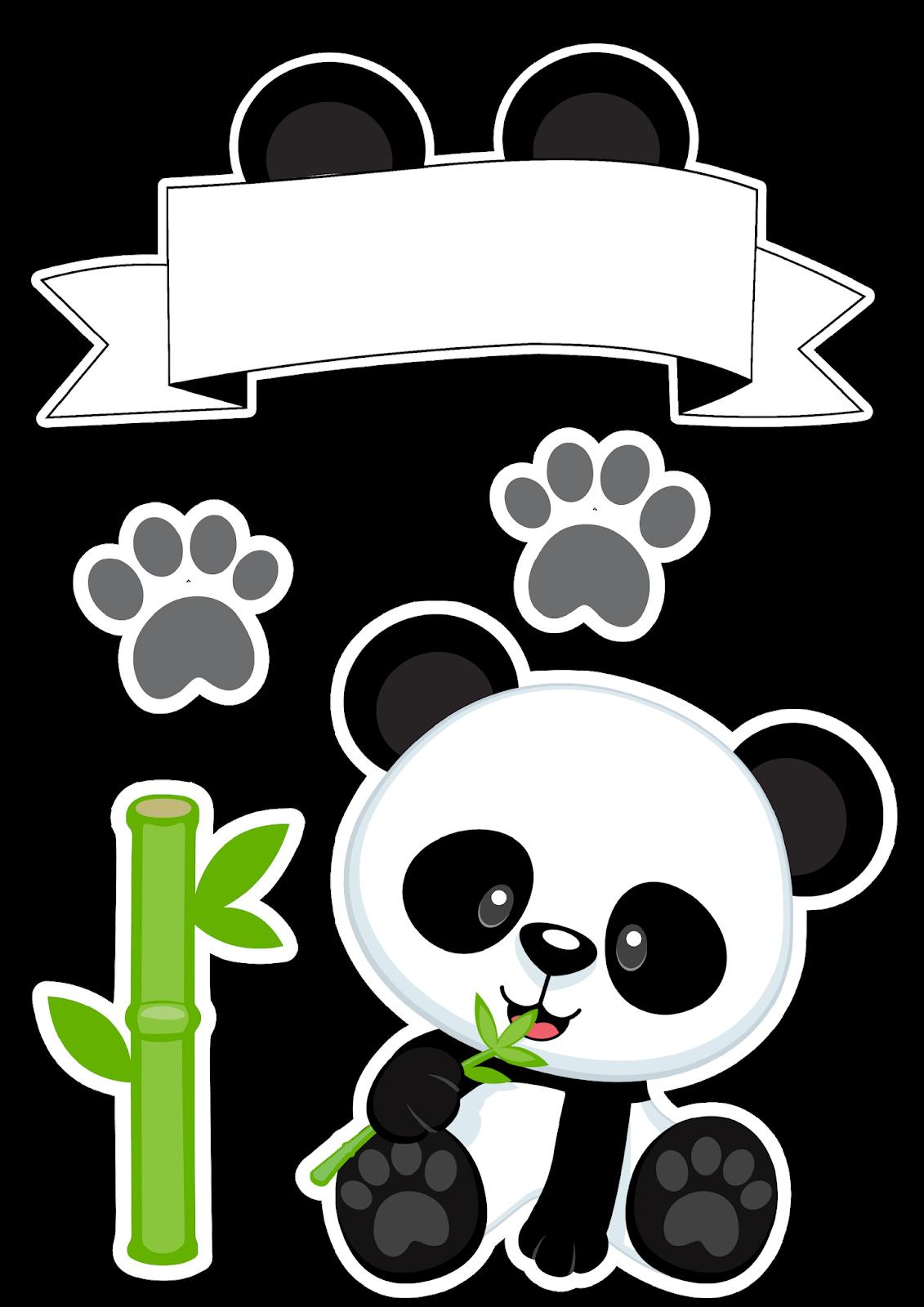 Para Mi Fiesta Decoraciones De Panda Baby Showers De Pandas Fiesta De Panda
