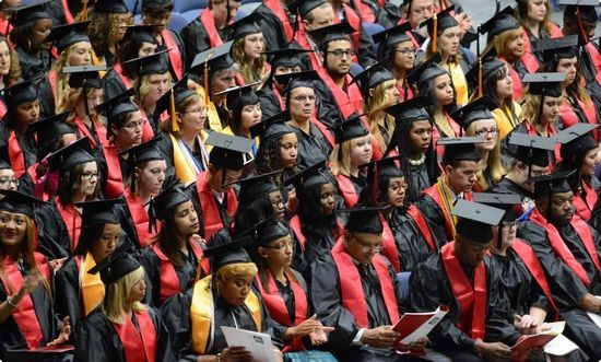 Nearly 400 Earn Degrees At Reading Area Community College Reading