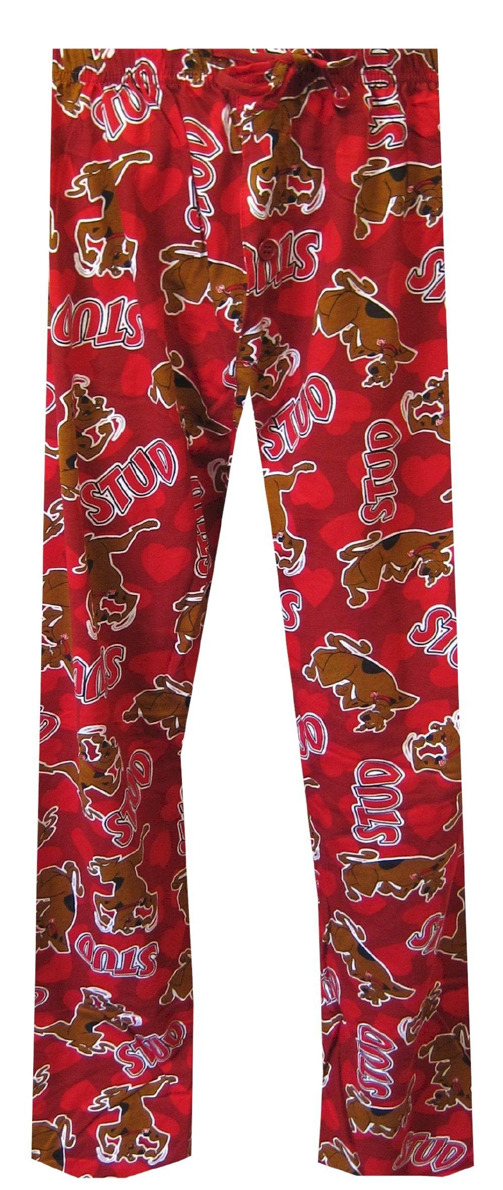 d63f626fd7 Scooby Doo Pajama Pants