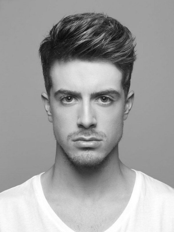 All Mens Hairstyles trend hairstyle now