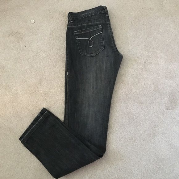 Pax Sun skinny jeans! Never worn! Very cute and in perfect condition Roxy Pants Skinny
