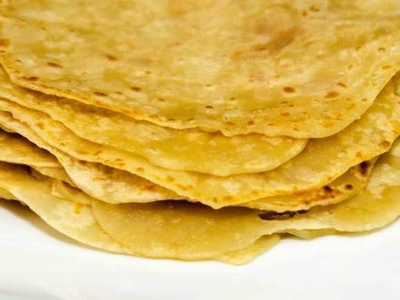 Asian Pancakes (Beijing/ moo shu Pancakes)