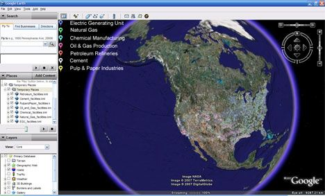 Google Earth Live See Satellite View Of Your House Fly Directly - Google earth live map world