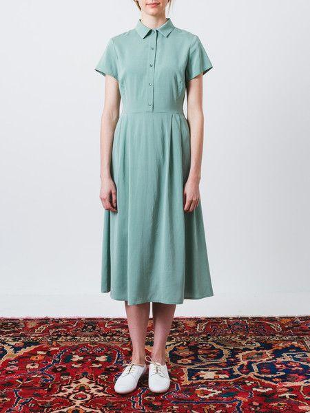 58a681f5dd Shinola Dress