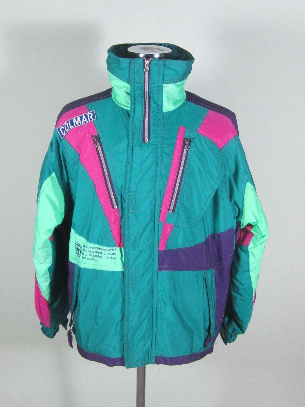 Vintage Colmar Ski Jacket 727b644a8