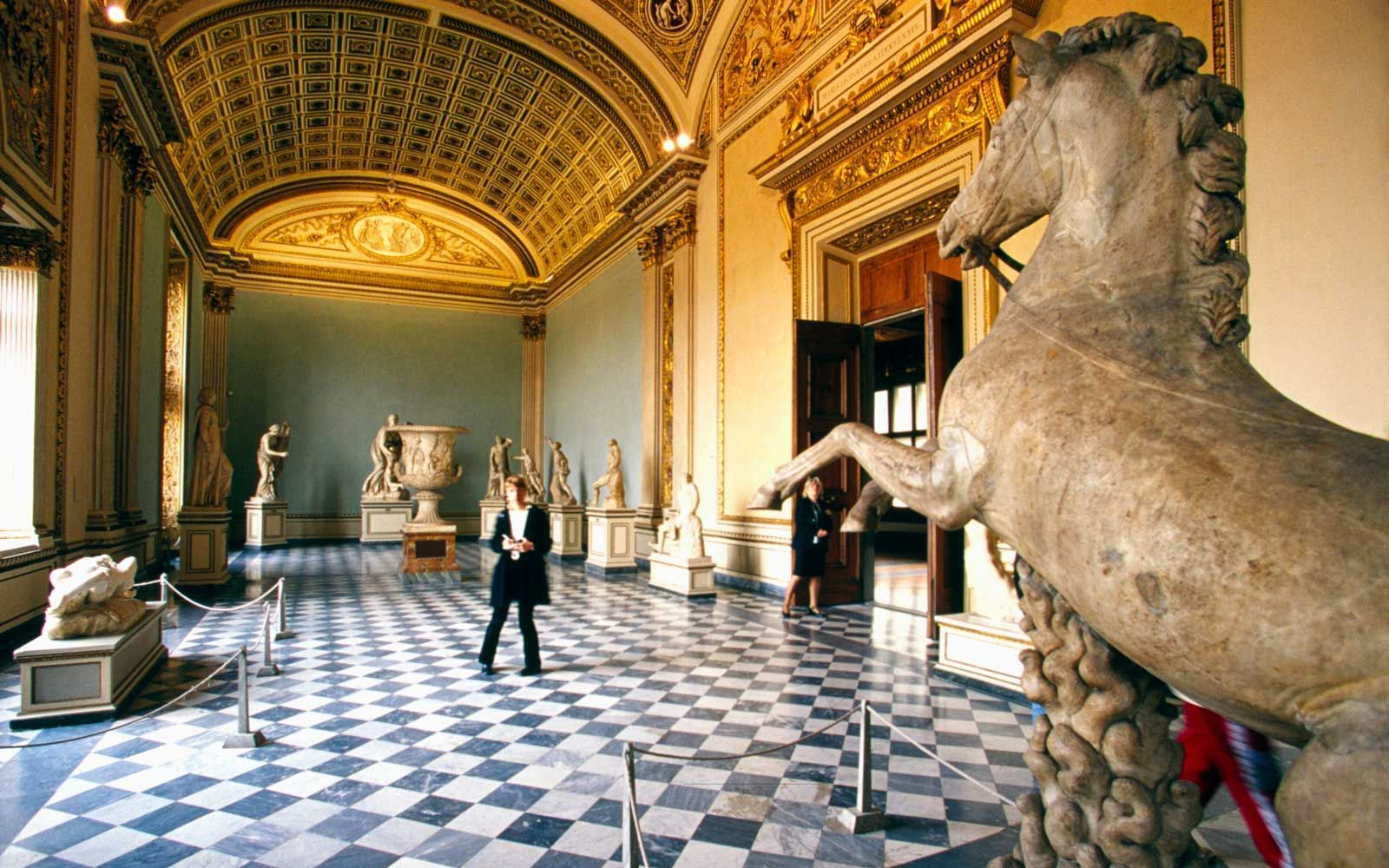 Stuck at Home? These 12 Famous Museums Offer Virtual Tours You Can Take on Your Couch -  Stuck at Home? These 12 Famous Museums Offer Virtual Tours You Can Take on Your Couch (Video)  - #BeautifulCelebrities #couch #Egypt #famous #Film #home #Museums #offer #stuck #these #tours #virtual