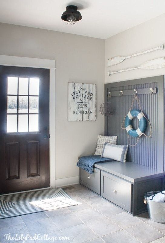 Best Lake House Decor Ideas (23) – Homely