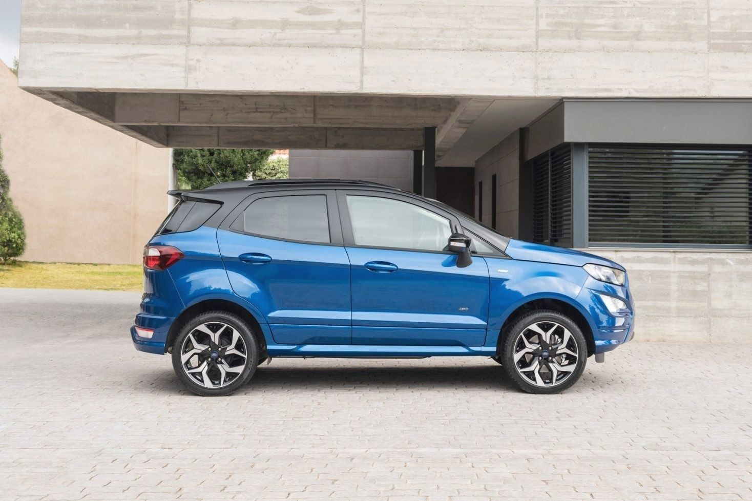 2019 Ford Eco Sport MPG 2019 ford, Ford, New cars