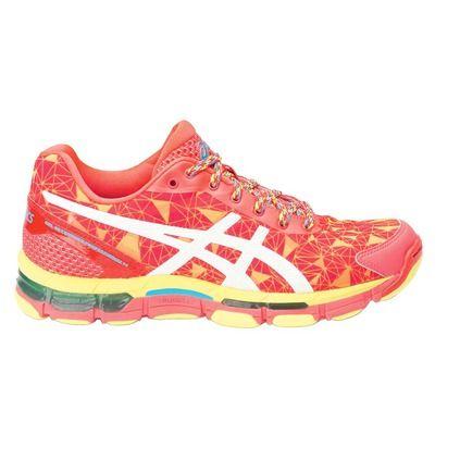 Asics Gel Netburner Professional 11 Women's Netball Shoes