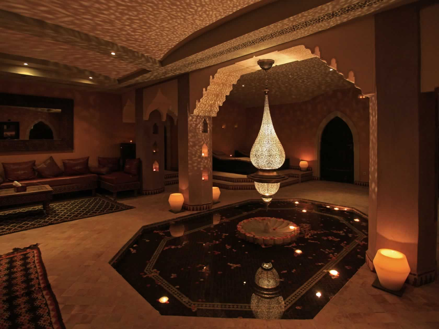 Spa Hotel Marrakech