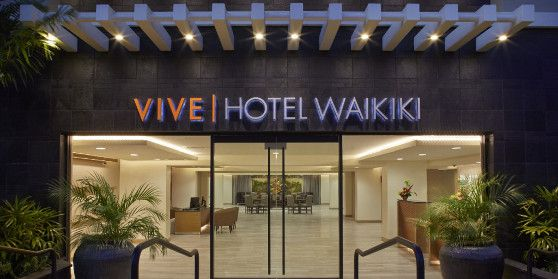 Vive Hotel Aspires To Support Guests Who Desire Adventure And