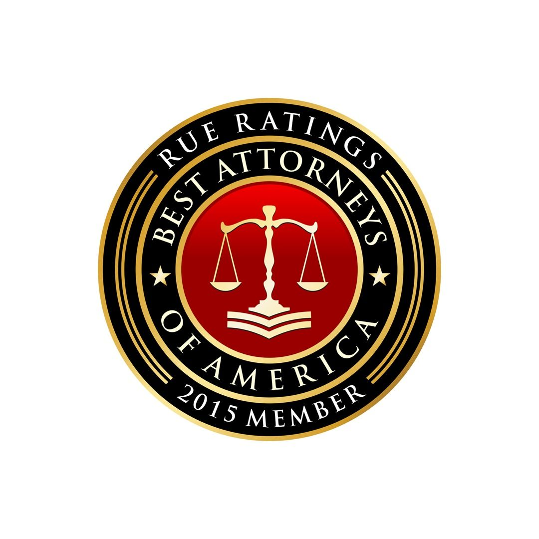 Best Attorneys Of America 2016 Injury Attorney Litigation