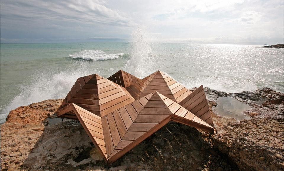 Architettura low cost / low tech