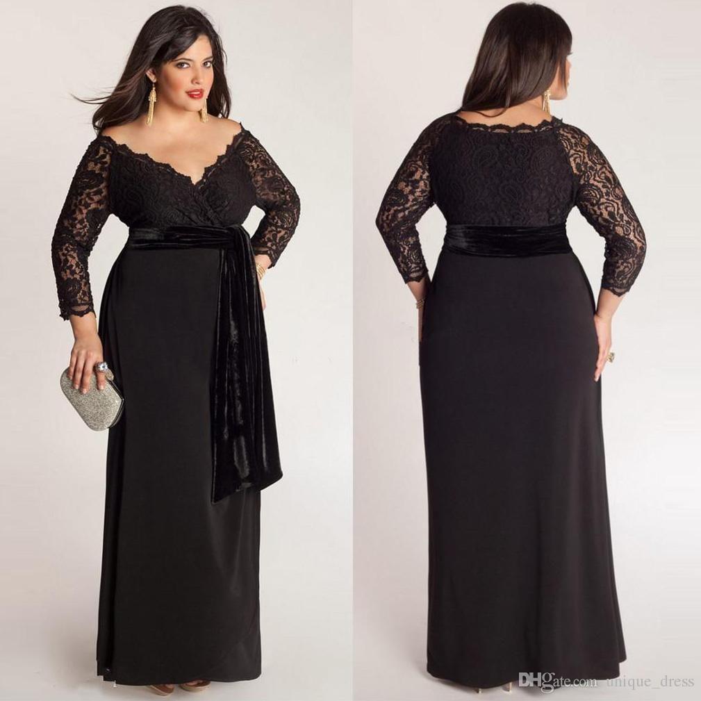 Black cocktail dress uk size