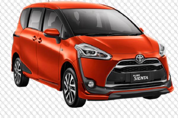 Persaingan Toyota Sienta Vs Honda Freed 2017 Toyota Mobil Mpv Mobil