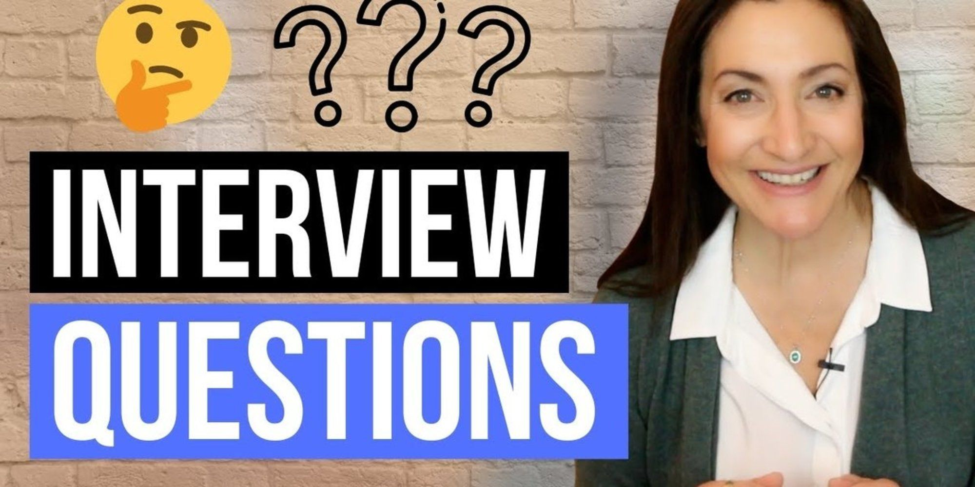 These Are The Smartest Questions To Ask In A Job Interview