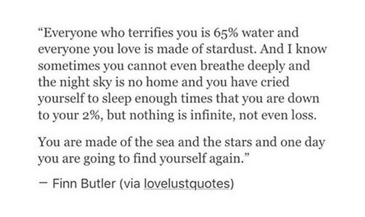 Quotes About Finding Yourself Again