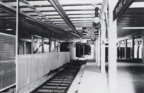 ***TODAY IN HISTORY***  September 1, 1897 North America's first underground rapid transit opens.On this day September 1st, in 1897, the Boston Subway opens. It is North America's first underground railway system, and it was built because the streetcar congestion got so bad in Boston that there was no more space for further rail lines at street level.