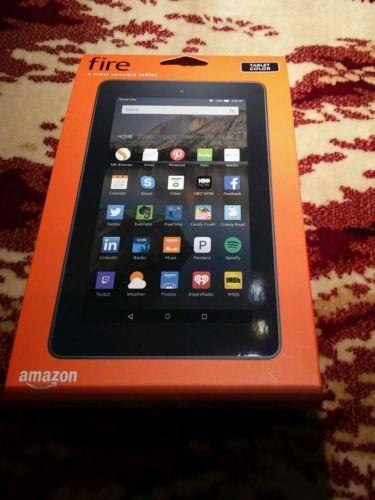 Amazon Kindle Fire HD (3rd Generation) 8GB Wi-Fi 7in - Black https://t.co/m9Uuhjg9ij https://t.co/s1CGXHwUSM